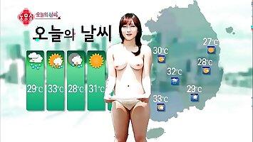 Korea Clime